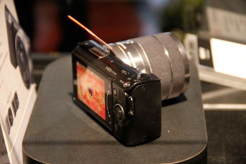 Great piece on how to shoot video with a Nex-5